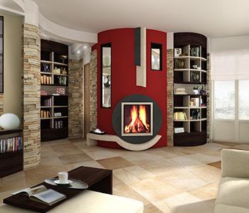 Cool design studio massimo salvagno arredamento interni e for Mobili da studio