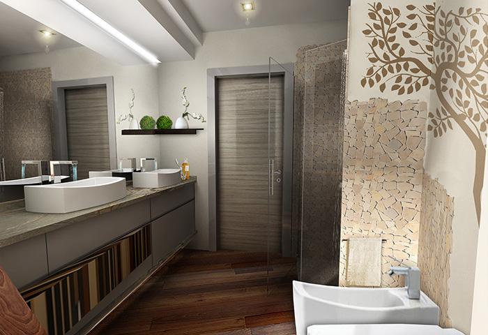 QUINTA DIMENSIONE // Design Studio // Massimo Salvagno // arredamento interni e design