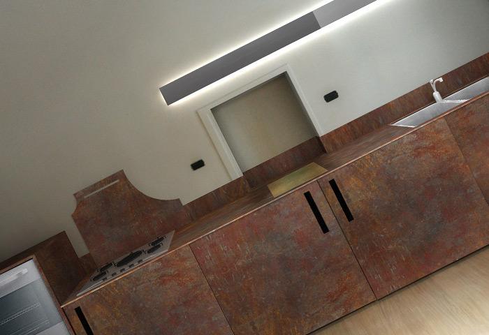 QUINTA DIMENSIONE // Design Studio // Massimo Salvagno ...