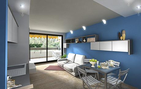 Arredamento Interni Appartamenti ~ gitsupport for