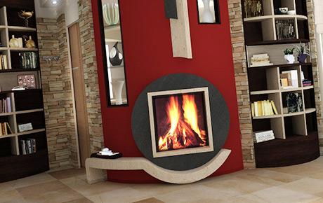 QUINTA DIMENSIONE // Design Studio // Massimo Salvagno // arredamento ...