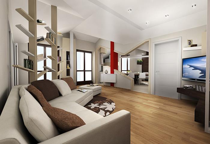 QUINTA DIMENSIONE // Design Studio // Massimo Salvagno // arredamento interni...
